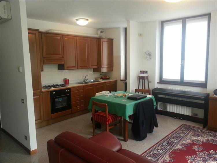Appartamento in affitto a Lodi, 2 locali, zona Zona: Torretta, prezzo € 550 | Cambio Casa.it