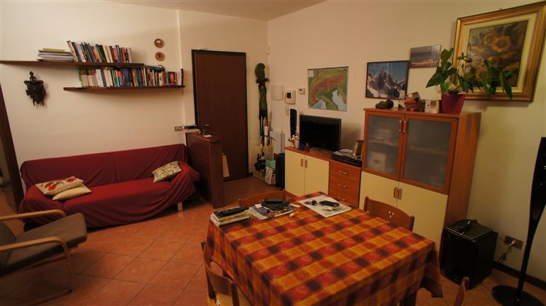 Appartamento in affitto a Lodi, 2 locali, zona Zona: San Fereolo, prezzo € 430 | Cambio Casa.it