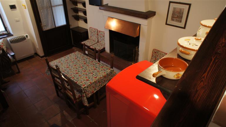 Soluzione Semindipendente in affitto a Casalpusterlengo, 2 locali, prezzo € 300   Cambio Casa.it