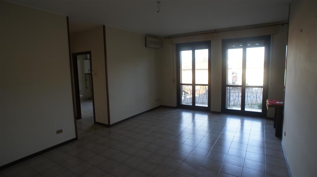 Appartamento in vendita a Casalpusterlengo, 3 locali, prezzo € 125.000 | Cambio Casa.it