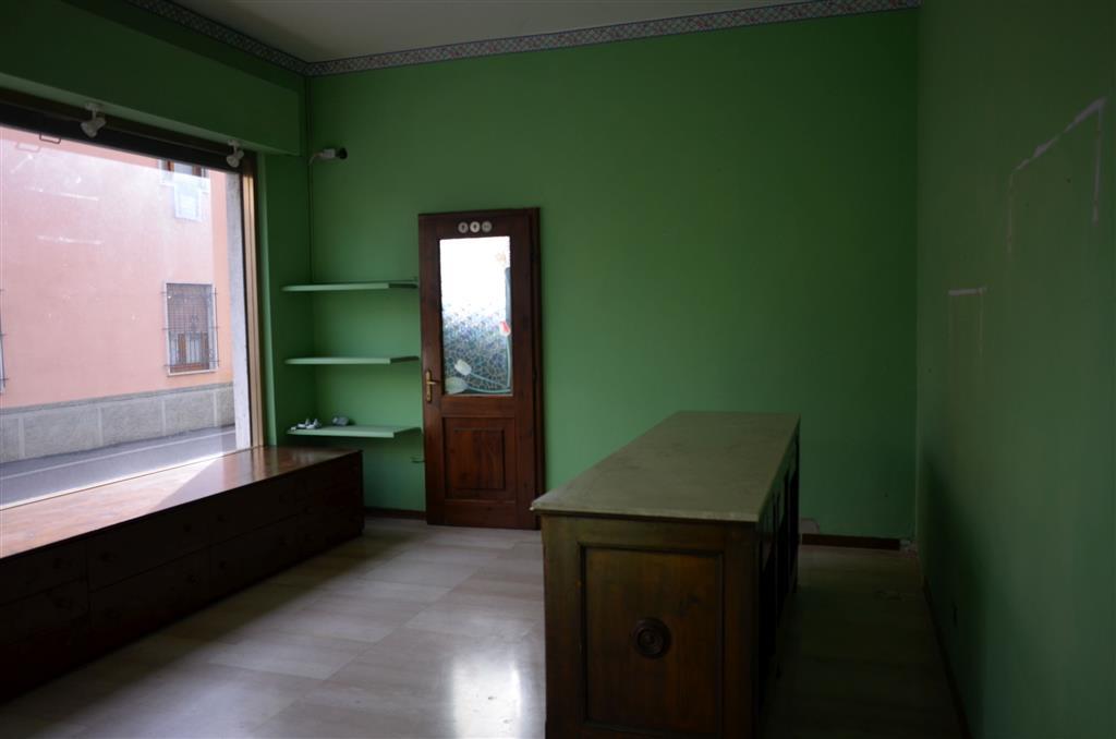Negozio / Locale in vendita a Maleo, 4 locali, prezzo € 50.000 | Cambio Casa.it