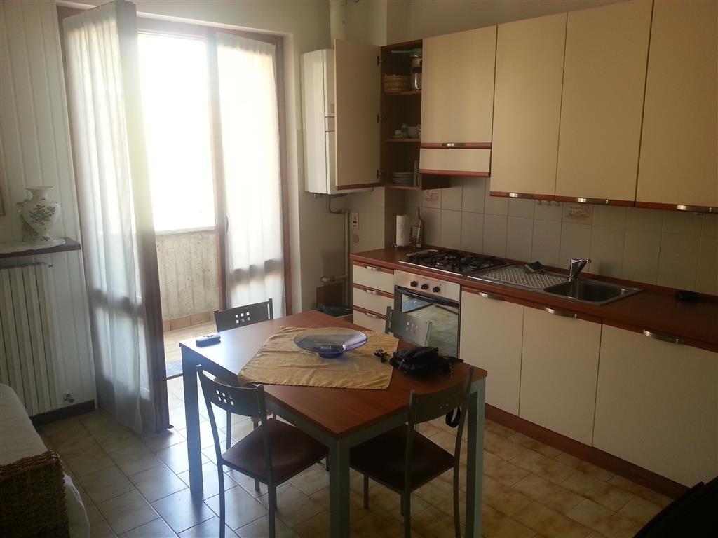 Appartamento in affitto a Casalpusterlengo, 2 locali, prezzo € 350 | Cambio Casa.it