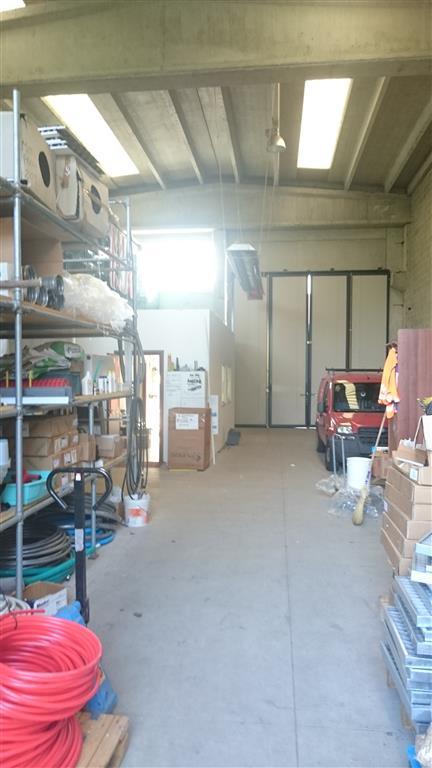 Laboratorio in vendita a Codogno, 1 locali, prezzo € 150.000 | Cambio Casa.it