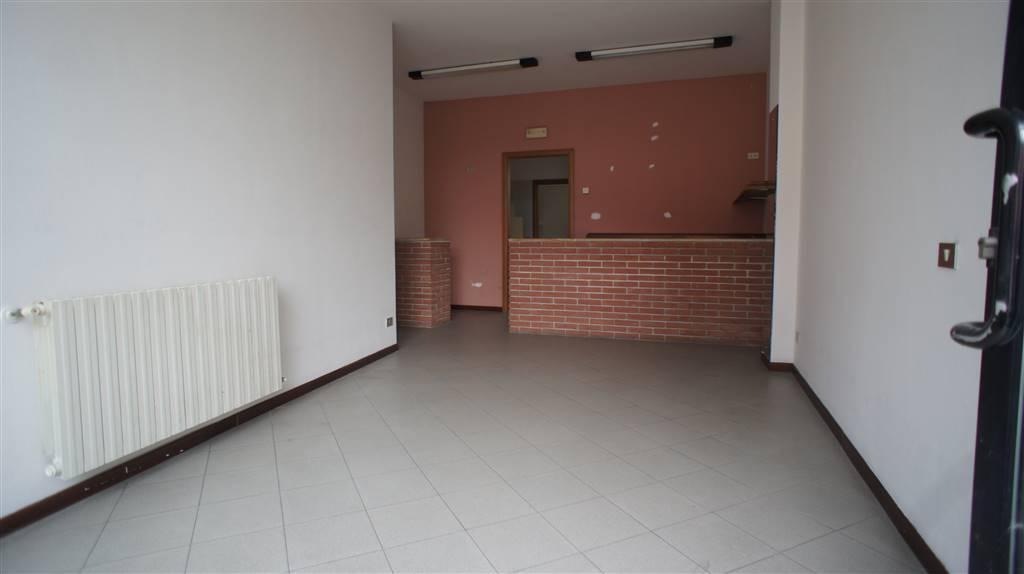 Immobile Commerciale in affitto a Livraga, 2 locali, prezzo € 350 | Cambio Casa.it