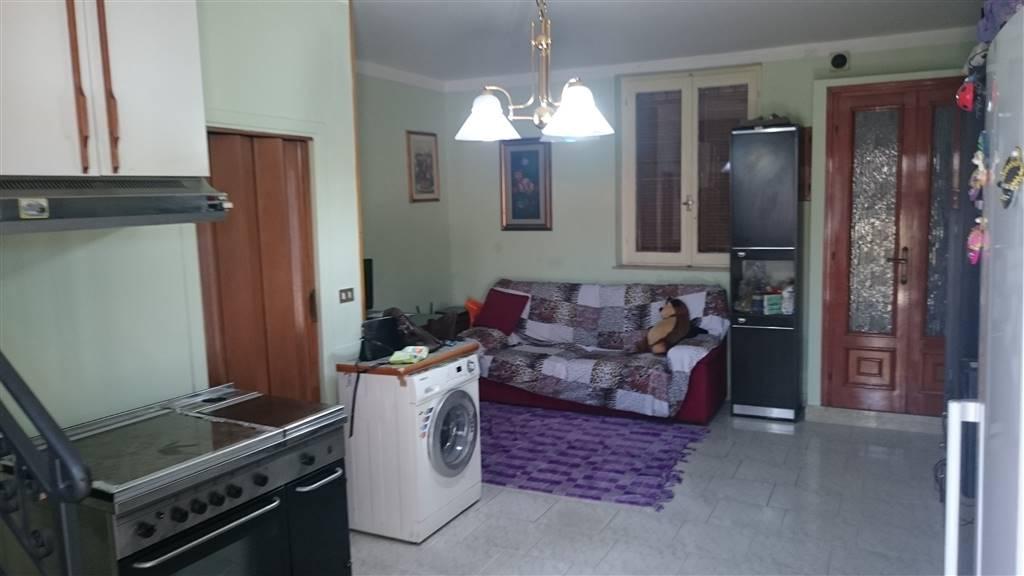 Soluzione Semindipendente in vendita a Bertonico, 2 locali, prezzo € 23.000 | Cambio Casa.it