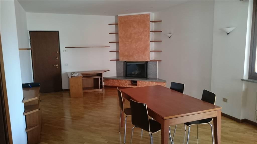 Appartamento in affitto a Sant'Angelo Lodigiano, 3 locali, prezzo € 550   Cambio Casa.it