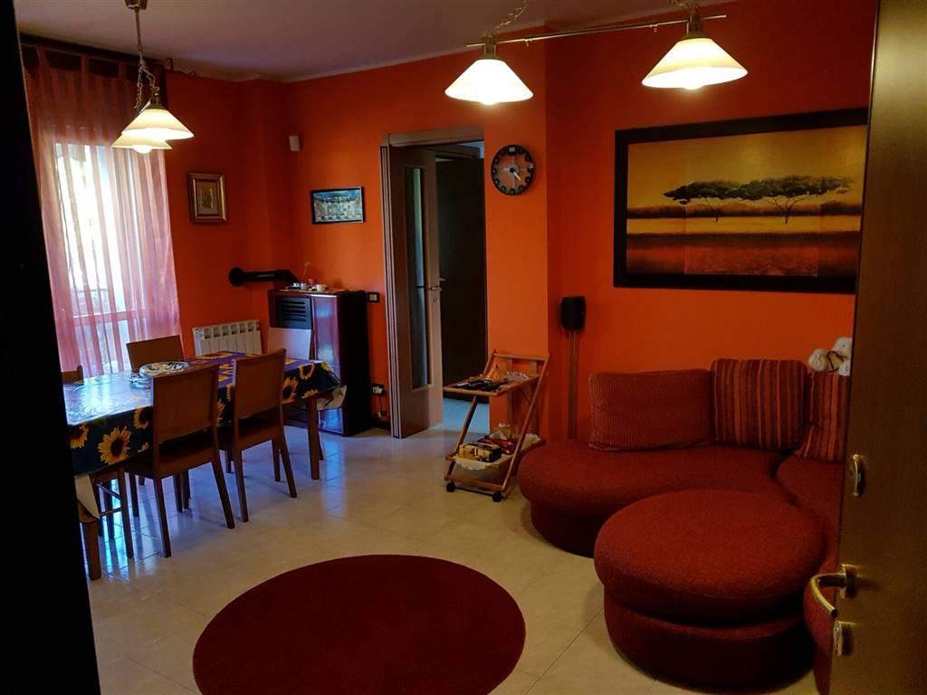 Appartamento in Vendita a Senna Lodigiana
