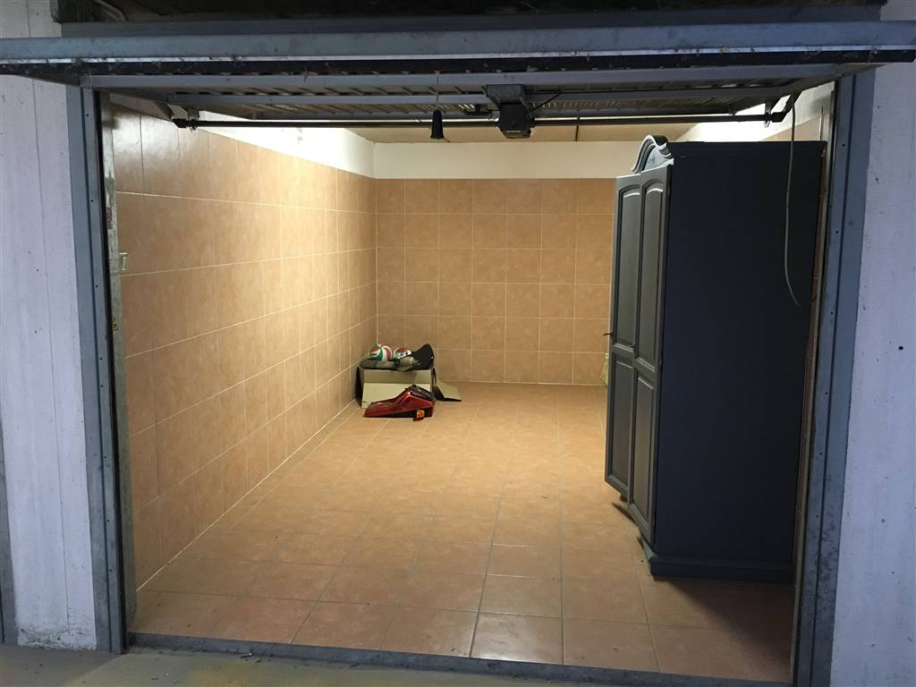 Box / Garage in vendita a Casalpusterlengo, 1 locali, Trattative riservate | Cambio Casa.it