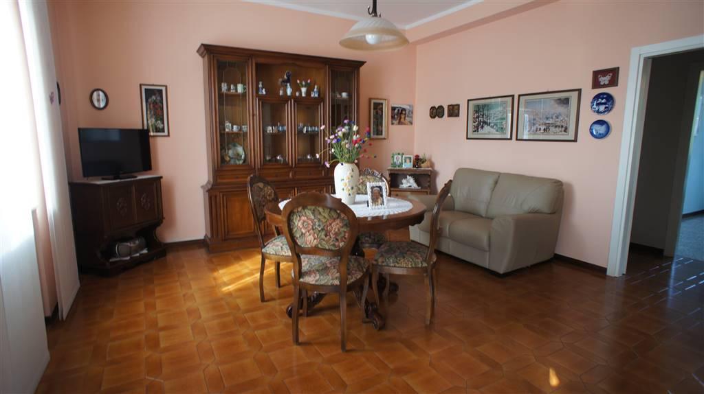 Appartamento in vendita a Turano Lodigiano, 4 locali, prezzo € 38.000 | Cambio Casa.it