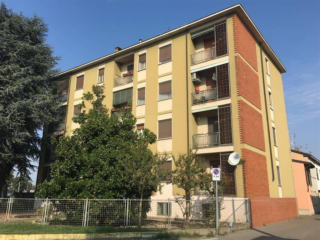 Appartamento in vendita a Casalpusterlengo, 4 locali, prezzo € 32.000 | Cambio Casa.it
