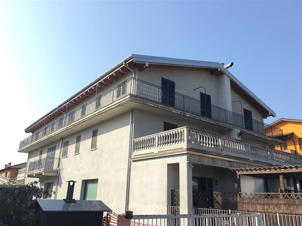 Palazzo-stabile Vendita Casalpusterlengo