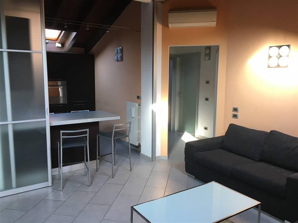 Appartamento in vendita a Codogno, 4 locali, prezzo € 119.000 | Cambio Casa.it