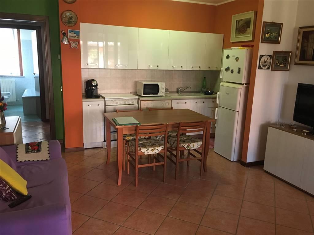 Soluzione Indipendente in vendita a Casalpusterlengo, 2 locali, prezzo € 69.000 | Cambio Casa.it