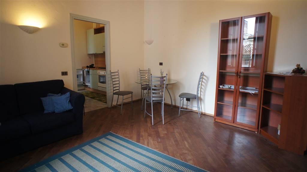 Appartamento in affitto a Lodi, 2 locali, zona Zona: Centro, prezzo € 380 | Cambio Casa.it