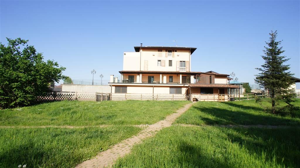 Villa-Villetta Vendita Caselle Landi