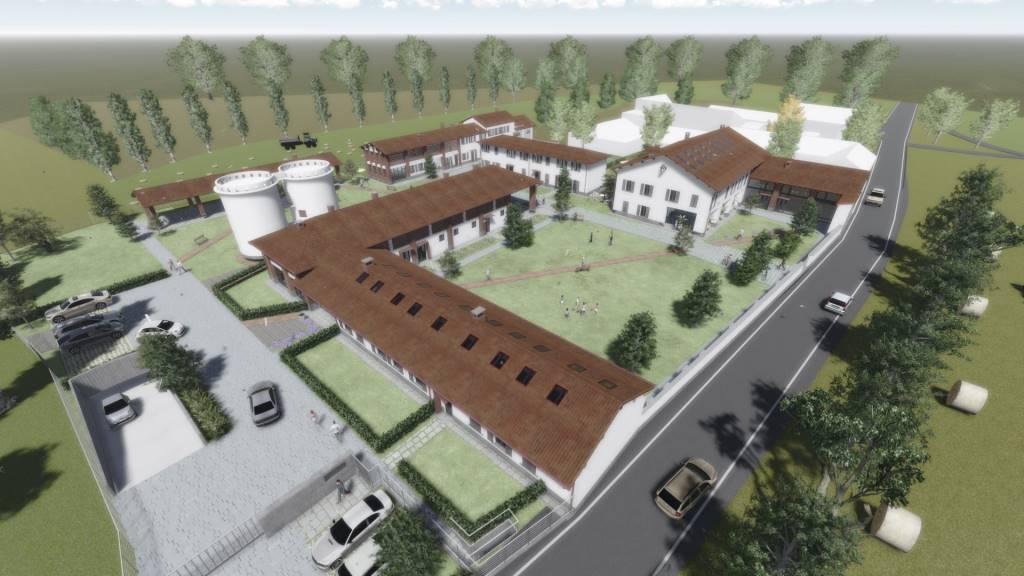 Case locate di triulzi compro casa locate di triulzi in for Compro casa milano