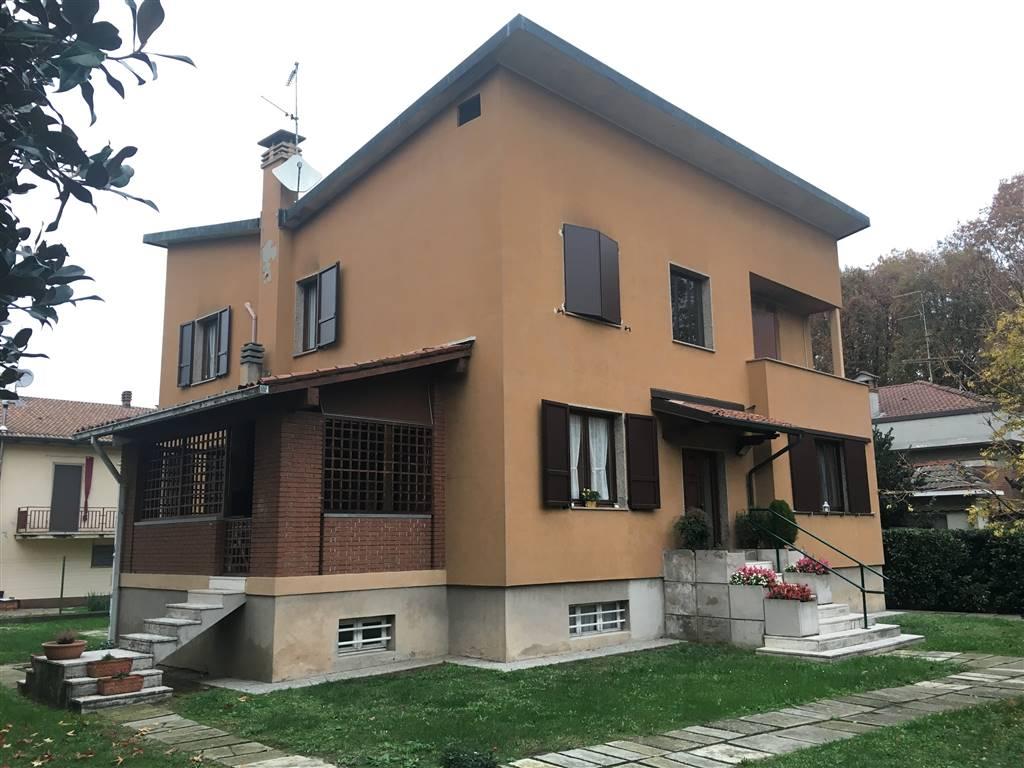 Villa-Villetta Vendita Codogno