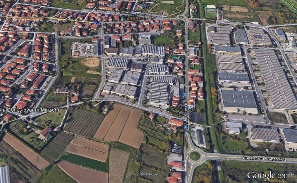 Magazzino in vendita a Carmignano, 1 locali, zona Zona: Seano, prezzo € 270.000 | Cambio Casa.it