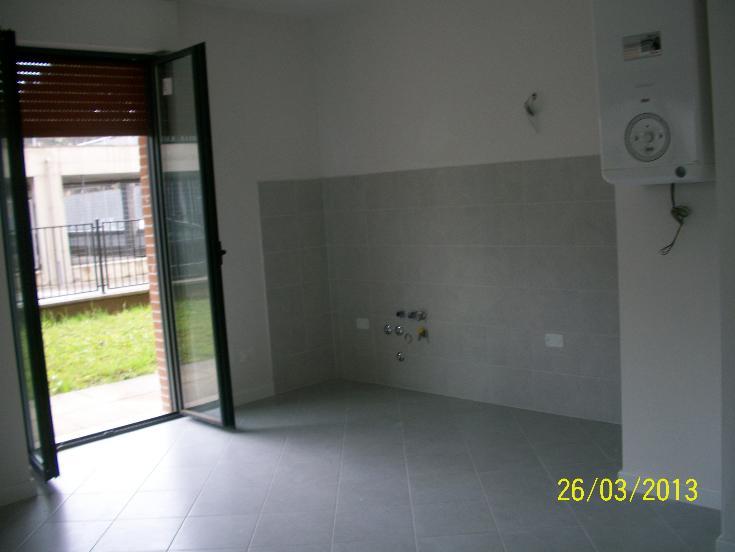 Appartamento in vendita a Arezzo, 4 locali, zona Località: EX GARBASSO,    Cambiocasa.it
