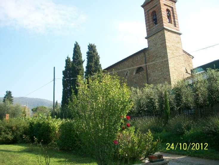 Casa Attico in Vendita a Castiglion Fiorentino