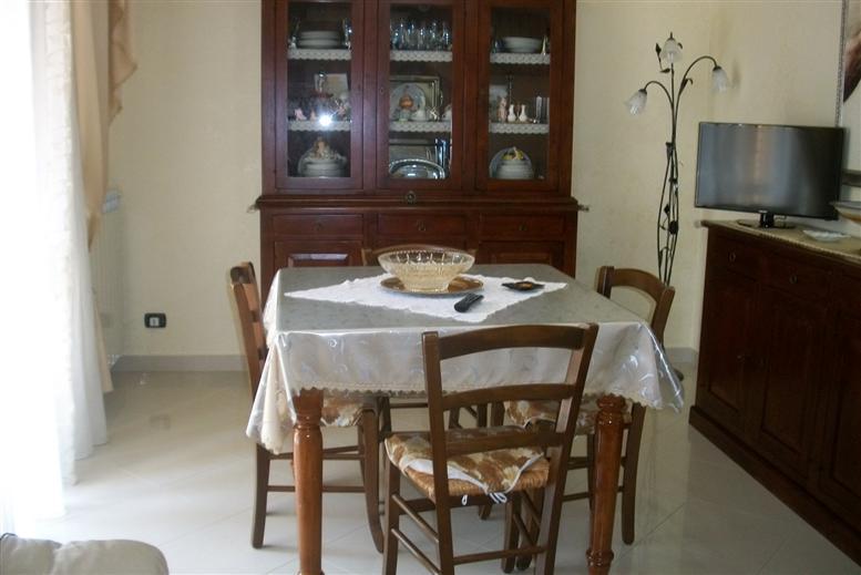 Appartamento indipendente, Ponte Buriano-cincelli, Arezzo, seminuovo