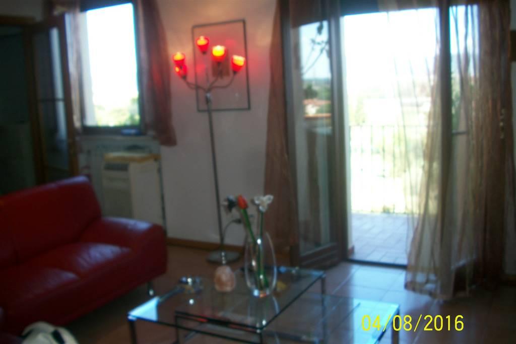 Appartamento indipendente in Chiani, Arezzo