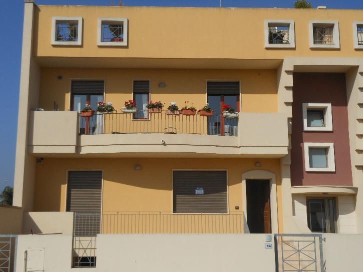 Appartamento indipendente, Cavallino, in nuova costruzione