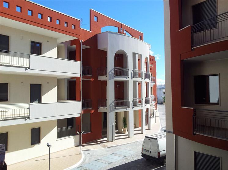 Bilocale, Lizzanello, in nuova costruzione