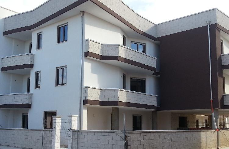 Trilocale, Cavallino, in nuova costruzione