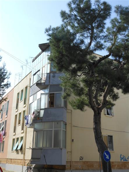 Trilocale, Mazzini, Lecce, da ristrutturare