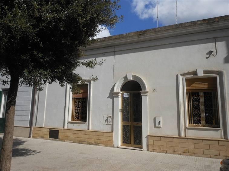 Appartamento indipendente, Lecce, da ristrutturare
