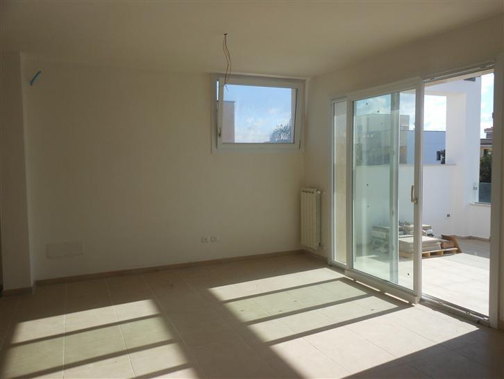 Appartamento indipendente, Lecce, in nuova costruzione