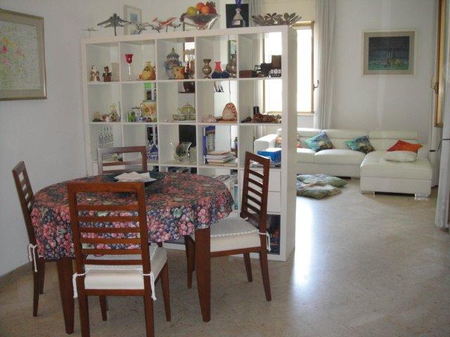 Trilocale, Mazzini, Lecce