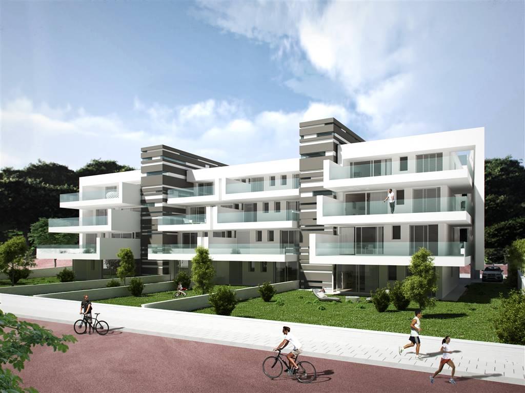 Appartamento in vendita a Lecce, 3 locali, zona Zona: P. Partigiani , prezzo € 205.000 | Cambio Casa.it