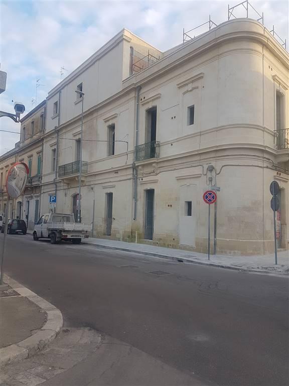Quadrilocale in Via Duca D' Aosta, Lecce