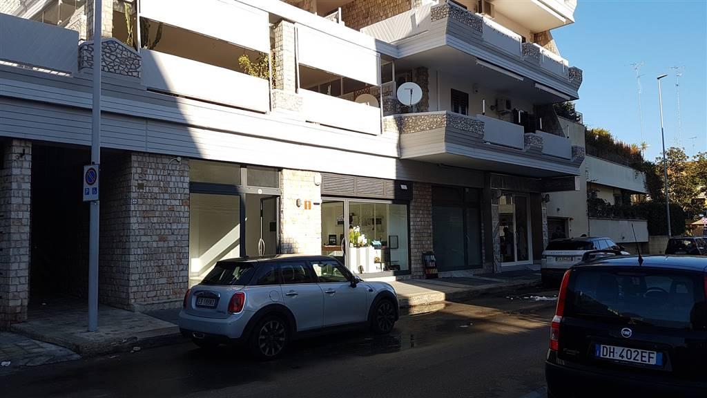 Locale commerciale, P. Ariosto, Lecce