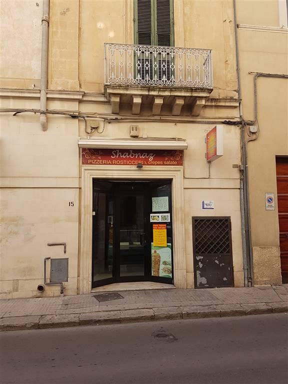 Magazzino in vendita a Lecce, 1 locali, zona Zona: Mazzini, prezzo € 13.000 | CambioCasa.it