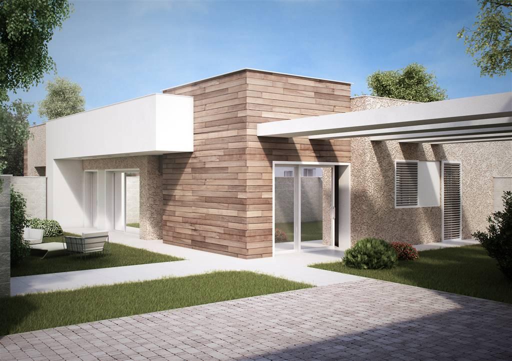 Villa in vendita a Cavallino, 5 locali, zona Zona: Castromediano, prezzo € 275.000 | CambioCasa.it