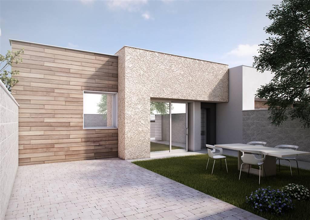 Villa in vendita a Cavallino, 5 locali, zona Zona: Castromediano, prezzo € 325.000 | CambioCasa.it
