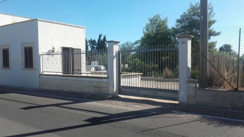 Appartamento in affitto a Lecce, 2 locali, zona Zona: Borgo S. Nicola , prezzo € 350 | CambioCasa.it