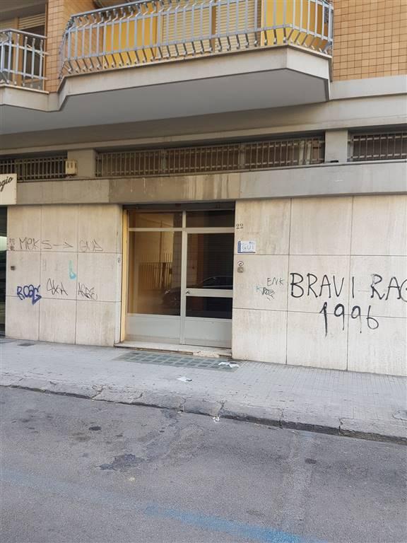 Immobile Commerciale in affitto a Lecce, 9999 locali, zona Zona: Mazzini, prezzo € 600 | CambioCasa.it