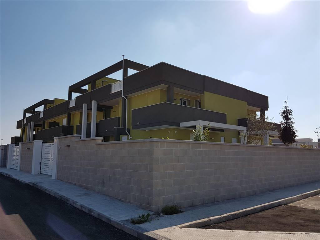 Appartamento in vendita a Cavallino, 3 locali, zona Zona: Castromediano, prezzo € 120.000 | CambioCasa.it