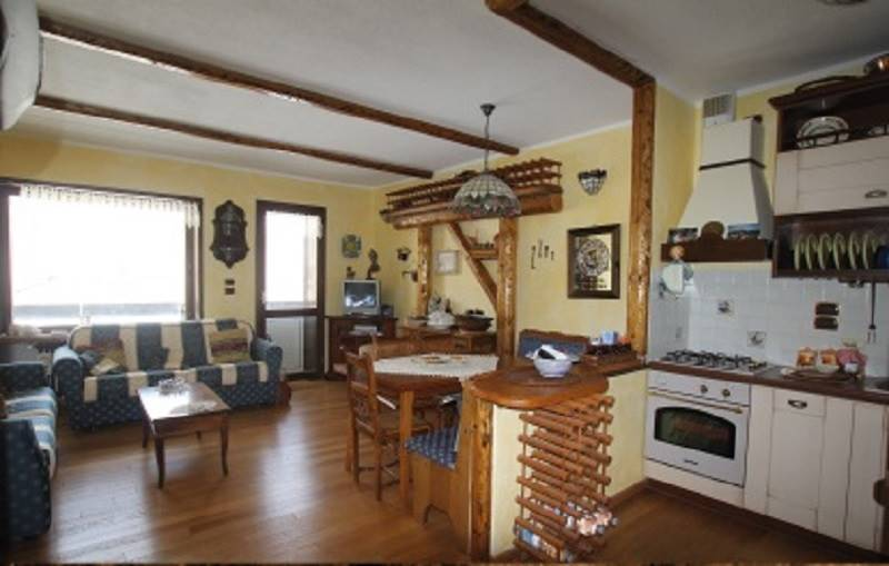 Appartamento Vendita San Massimo