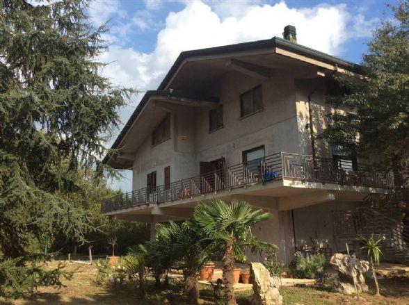 Villa-Villetta Vendita Ceccano