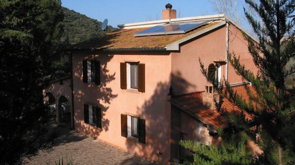 Rustico / Casale in vendita a Castagneto Carducci, 9 locali, prezzo € 690.000 | Cambio Casa.it