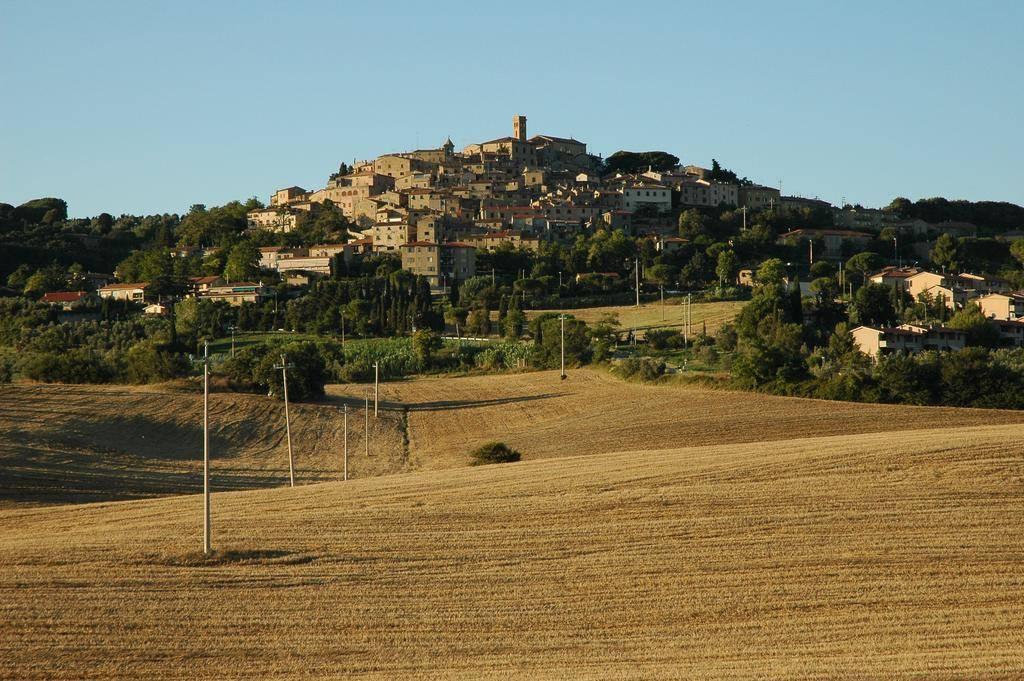 Terreno Edificabile Residenziale in Vendita a Casale Marittimo