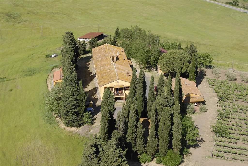 Azienda Agricola in vendita a Montecatini Val di Cecina, 9999 locali, Trattative riservate | CambioCasa.it