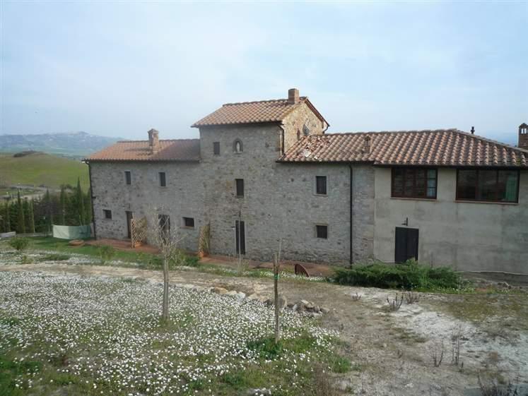 Agriturismo in vendita a Montecatini Val di Cecina, 9999 locali, prezzo € 1.200.000 | CambioCasa.it