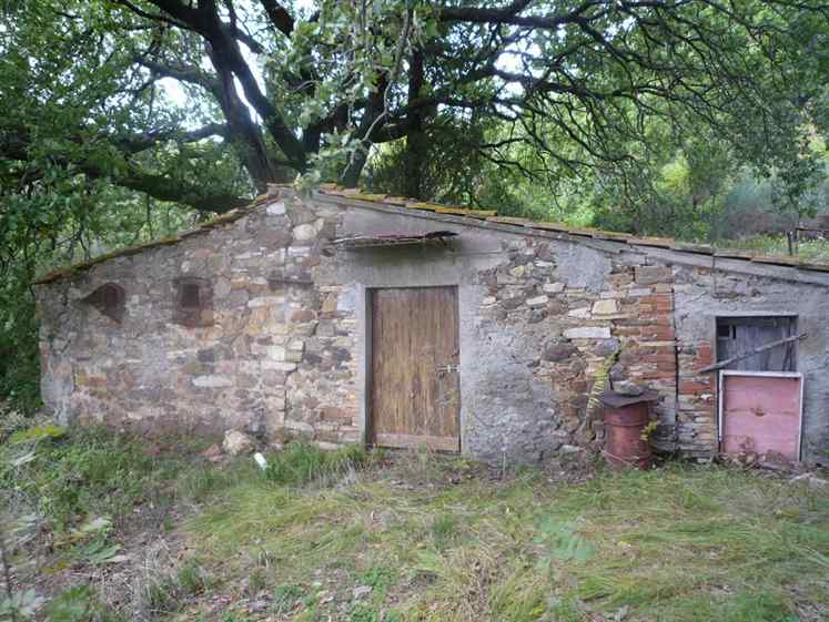 Rustico / Casale in vendita a Montecatini Val di Cecina, 5 locali, zona Zona: Sassa, prezzo € 80.000 | CambioCasa.it