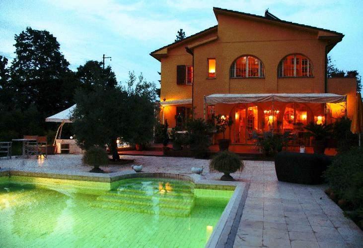 Rustico / Casale in vendita a Guardistallo, 10 locali, prezzo € 1.180.000 | Cambio Casa.it
